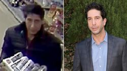 Police Identify Suspect Who Looks Like Ross From