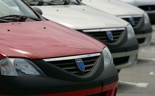 Renault, à travers sa filiale Dacia, doublera la production de son usine à