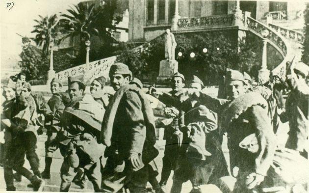 Γιατί γιορτάζουμε την έναρξη του πολέμου ως εθνική επέτειο/γιορτή και όχι τη λήξη