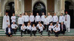 Cuisine: Le club des chefs de chefs d'Etat réuni à Marrakech pour une oeuvre