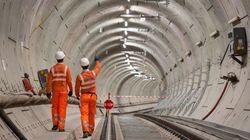 Delayed Crossrail Project Gets £350m Government