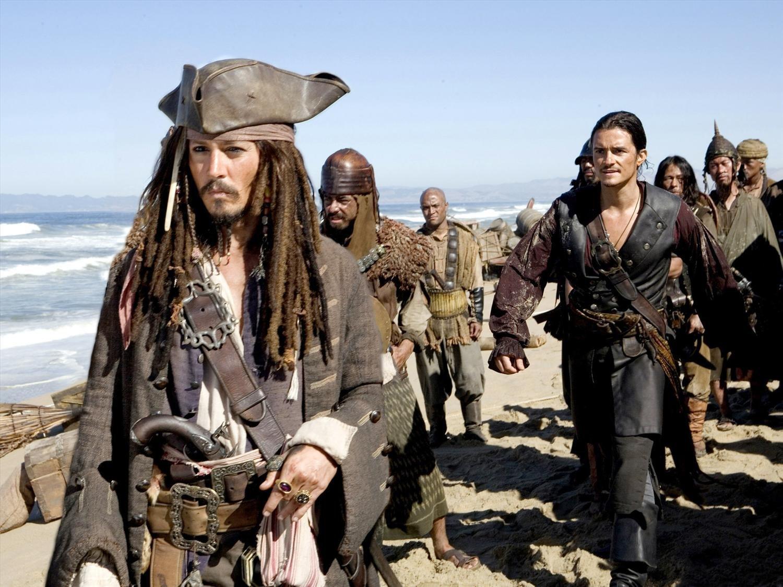 Τέλος ο Τζόνι Ντεπ από τους «Πειρατές της