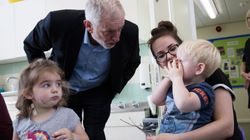 Austerity Puts Children's Lives In Danger, Says Jeremy