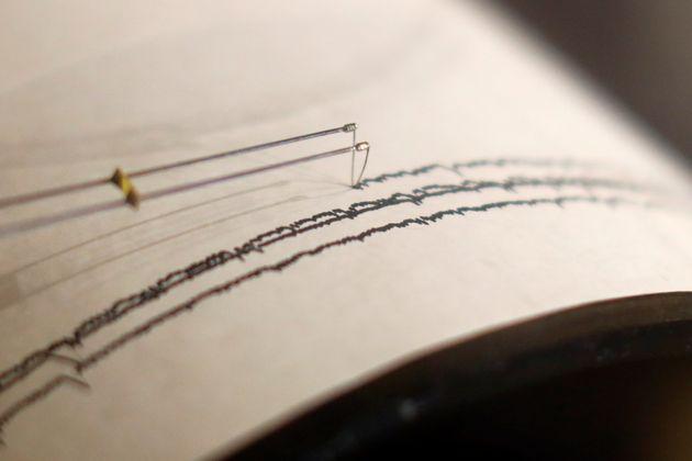 Σεισμός άνω των 4 Ρίχτερ βόρεια της
