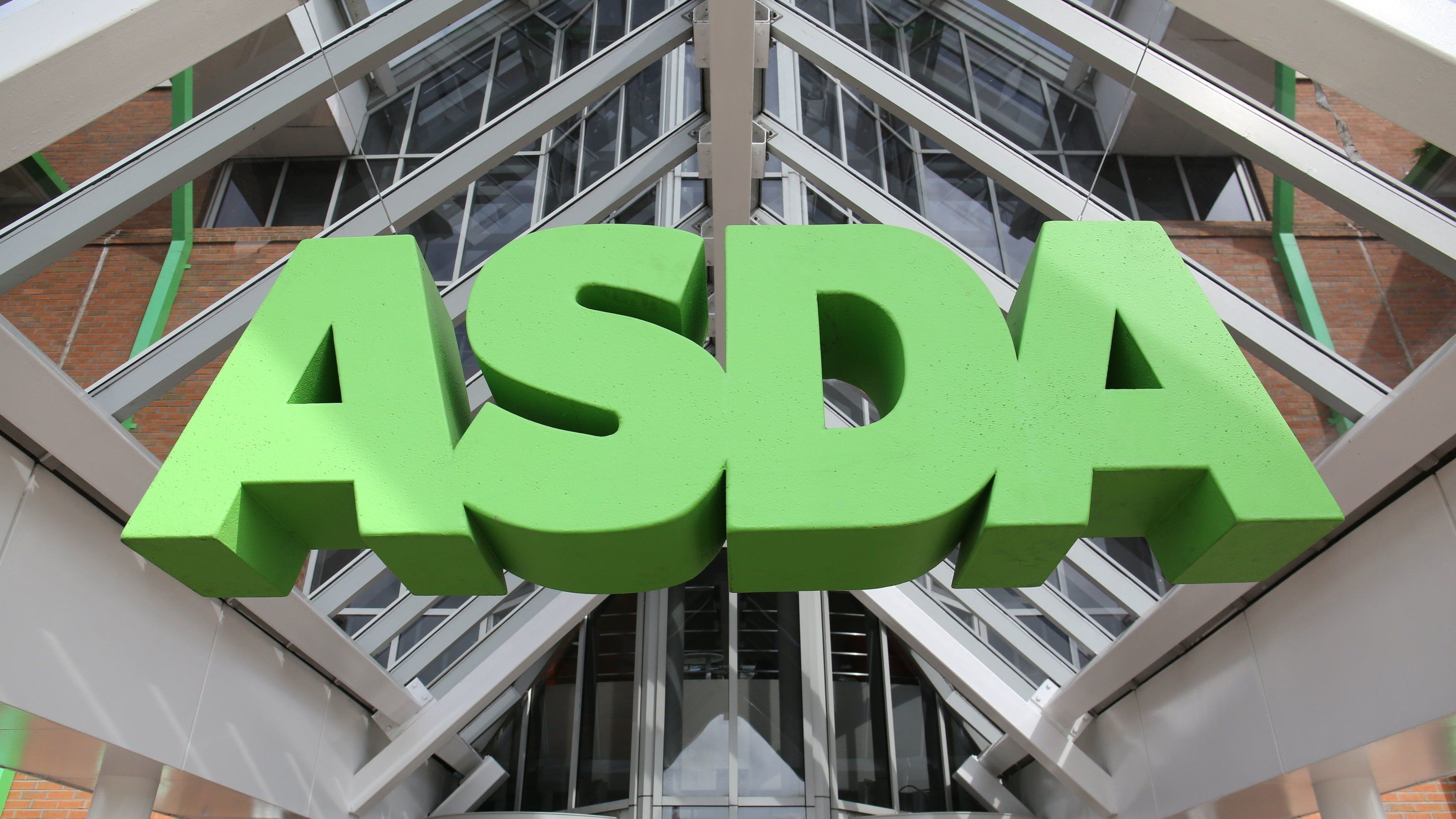 Concern as 2500 jobs 'at risk' at Asda