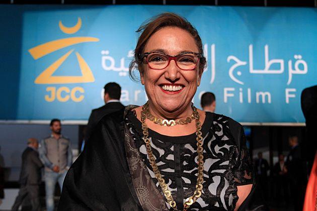Bochra Bel Haj Hmida parmi les 150 personnalités participant au Sommet mondial des défenseurs des droits...
