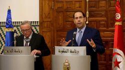 Open Sky, Erasmus +, Huile d'olive: Youssef Chahed et Jean-Claude Juncker passent en revue les perspectives de