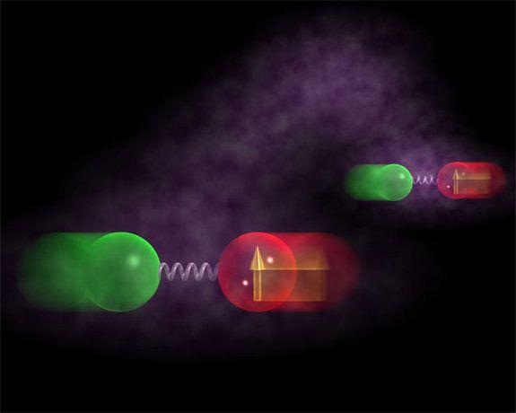 Τα μυστικά της κβαντικής
