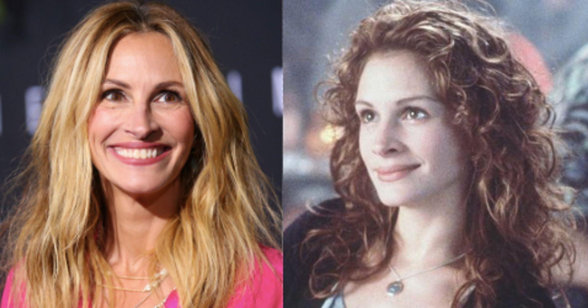 Julia Roberts Has Heard Your Prayers, Wants 'My Best Friend's Wedding' Sequel