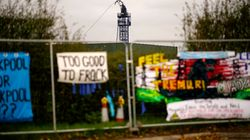 Cuadrilla Pauses Lancashire Fracking After 17th Earthquake In 9