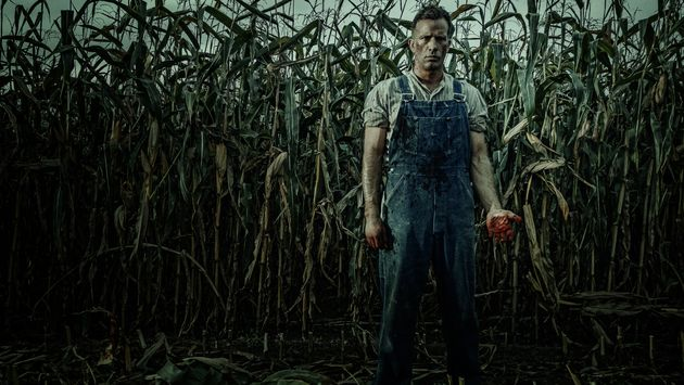 13 Of The Best Horror Films And TV Shows To Netflix And