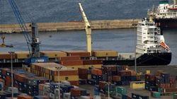Alger : près de 4 milliards de dinars de marchandises non