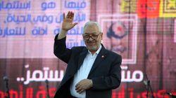 Rached Ghannouchi ou le crépuscule du dernier