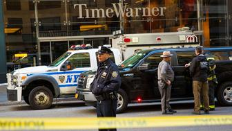 UPDATED: The New York Police Department was called to the Time Warner Center Mall, which houses the New York offices of CNN, to investigate two suspicious packages on Thursday that were later deemed safe. A spokesperson with the NYPD told Variety that the bomb squad was called to the scene, as a precautionary measure, to look into […]
