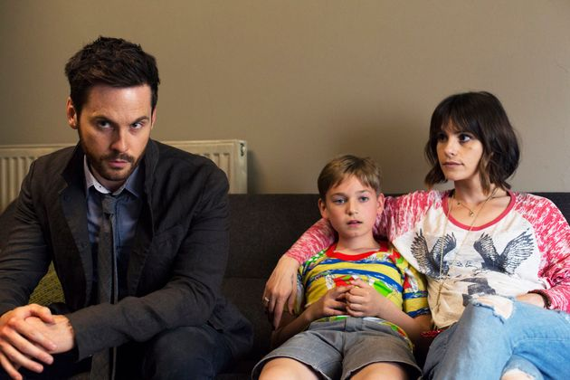 Tom and Charlotte Riley playWilliam and Juliette