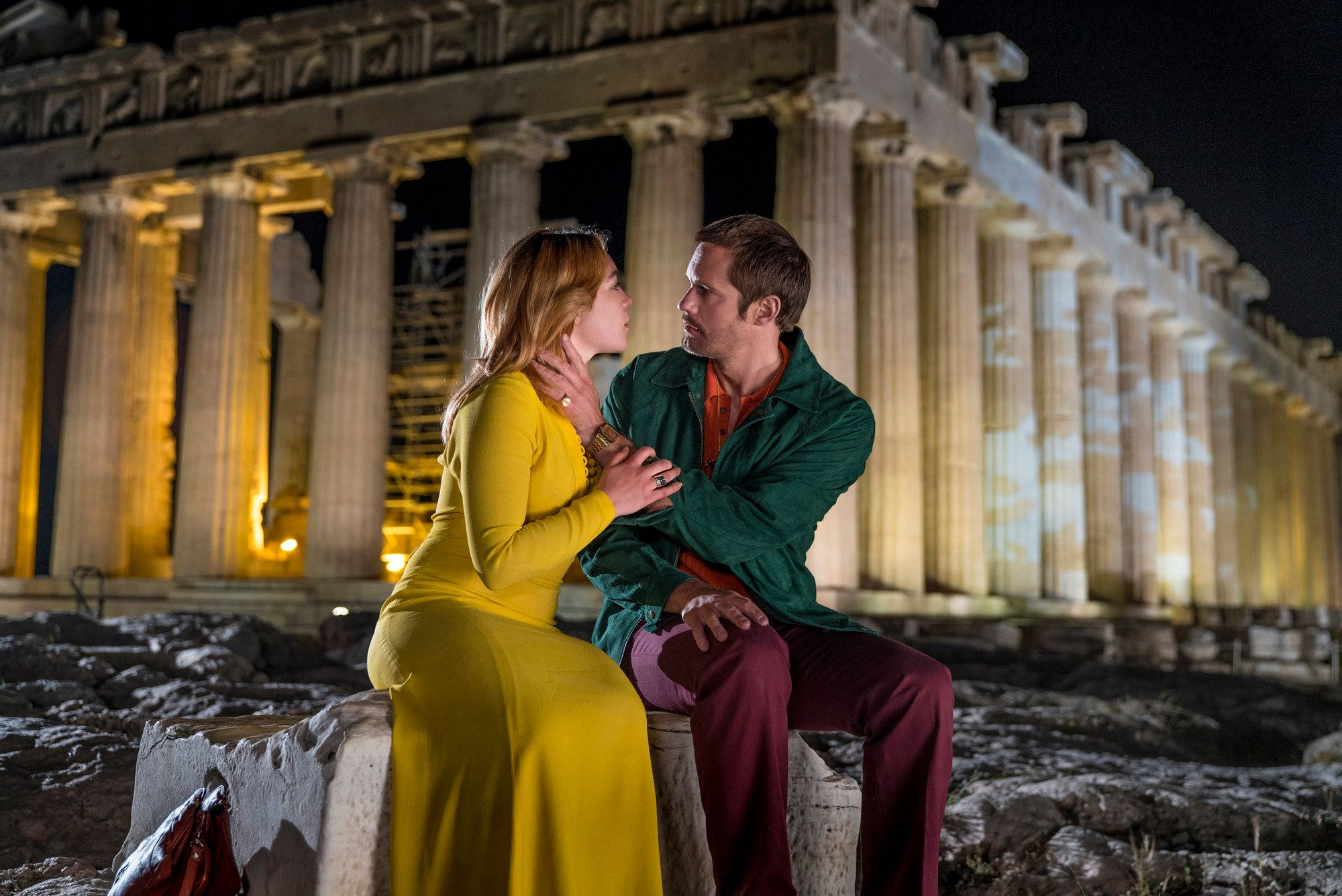 Confused By 'The Little Drummer Girl'? Here's A Full Breakdown Of Episode