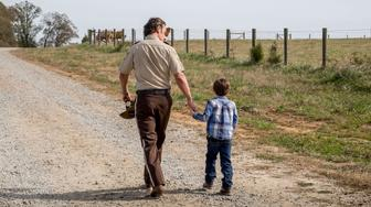 <p>Has the ultimate fate of Rick Grimes been revealed?</p>