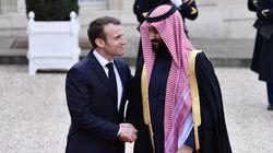 Khashoggi : pour Macron,