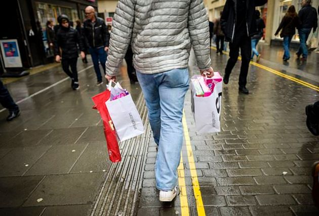 High Streets Crisis: Chancellor To Announce £1.5bn Support Package In