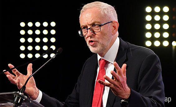 Labour's Student Wing Demands Referendum On Final Brexit