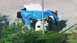 Briefbomben-Serie in den USA: FBI nimmt Verdächtigen