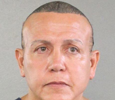 ΗΠΑ: Ποιος είναι ο άνδρας που συνελήφθη για τα ύποπτα