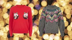 10 Best Women's Christmas Jumpers For