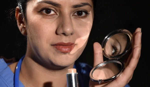 I Want To Be Cruelty-Free': Doctor Defends 'Acid-Proof' Make-Up Amid
