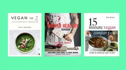 7 Best Vegan Cookbooks To Get You