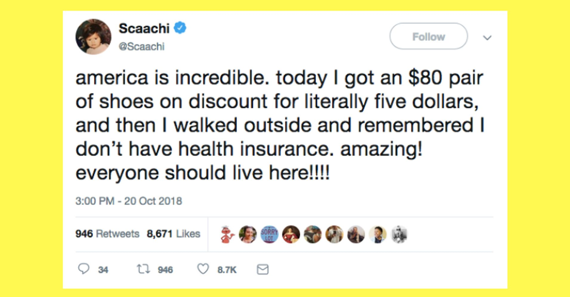 The 20 Funniest Tweets From Women This Week (Oct. 20-26)