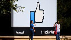 Facebook Removes Iran-Linked Accounts Targeting May And