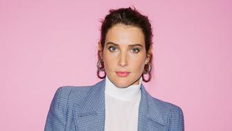 Smulders visits Build Series.