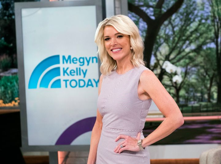 """Megyn Kelly Today"" never quite picked up."