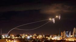 Τουλάχιστον 10 ρουκέτες εκτοξεύθηκαν από τη Γάζα προς το Ισραήλ, μετά τον θάνατο πέντε