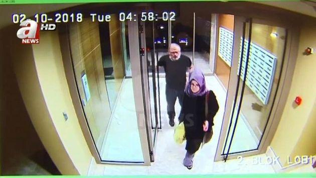 Les suspects du meurtre de Khashoggi seront