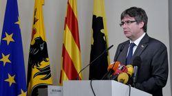 Espagne: un an après l'échec de la sécession, Puigdemont revient à la