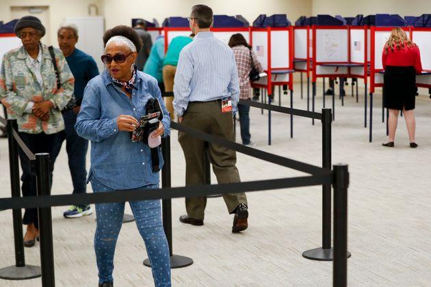 10일도 채 남지 않은 미국 중간선거의 10가지
