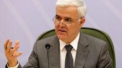 Παραίτηση του Αλβανού υπουργού Εσωτερικών, Φατμίρ