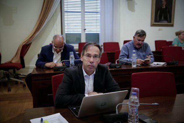 Γιώργος Μαυρωτάς, Ποτάμι: Σήμερα η συντήρηση της μνήμης μπορεί να γίνεται και με άλλους τρόπους και πιο