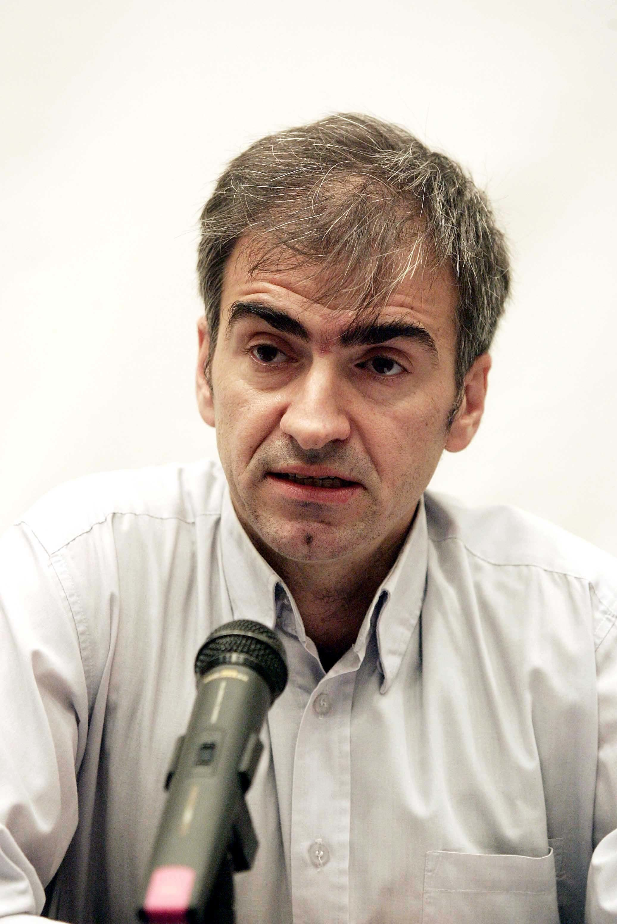 Νίκος Μαραντζίδης: Οι μαθητικές παρελάσεις σήμερα είναι χρήσιμες όσο ένας διαγωνισμός