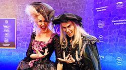 Zurück in Berlin - Tanz der Vampire feierte große