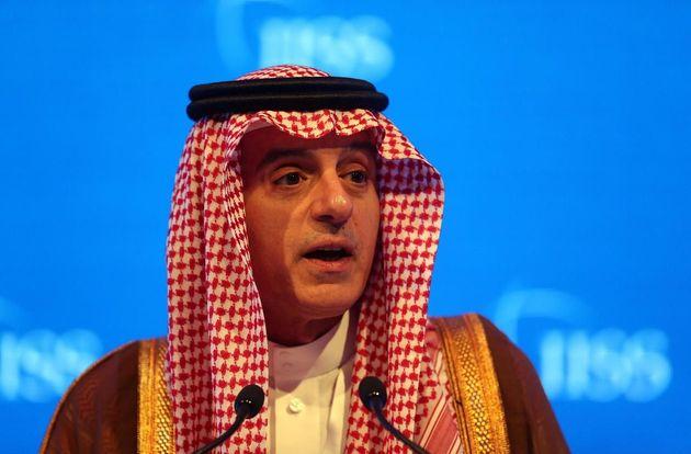 Le ministre saoudien des Affaires étrangères, Adel Al
