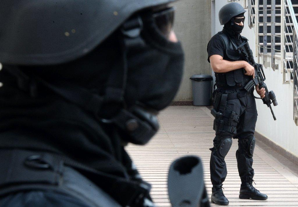 Mohammedia: Un étudiant en ingénierie arrêté pour allégeance présumée à