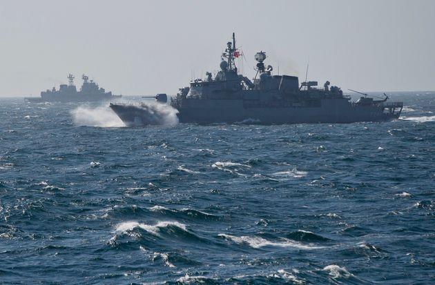 Νέα πρόκληση στο Αιγαίο: Η Τουρκία αποκλείει με NAVTEX το