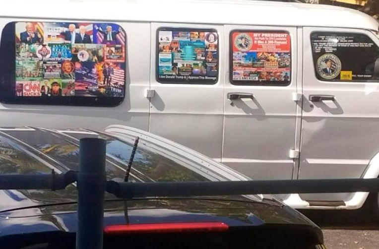 Cesar Sayoc Pleads Guilty To Mailing Pipe Bombs To Trump Critics