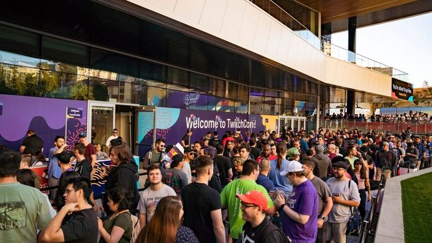 For some Twitch users, attending TwitchCon felt like too great a risk to take this year.