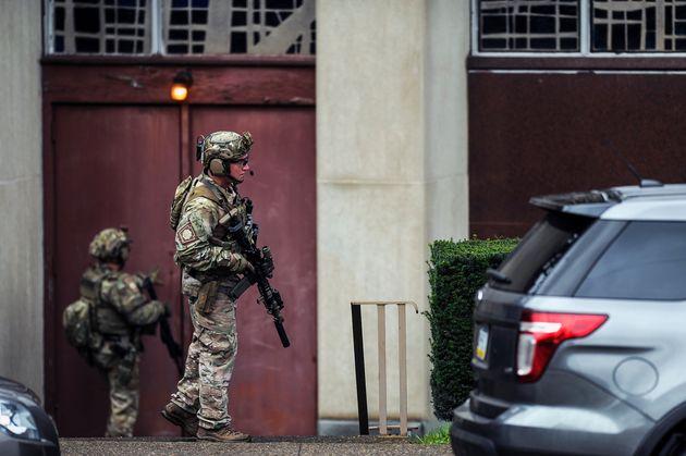 ΗΠΑ: 11 νεκροί ο τελικός απολογισμός της πολύνεκρης επίθεσης στη συναγωγή στο