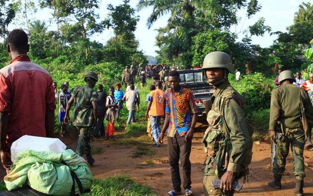 ΛΔ Κονγκό: Στους 164 οι νεκροί από τη νέα επιδημία