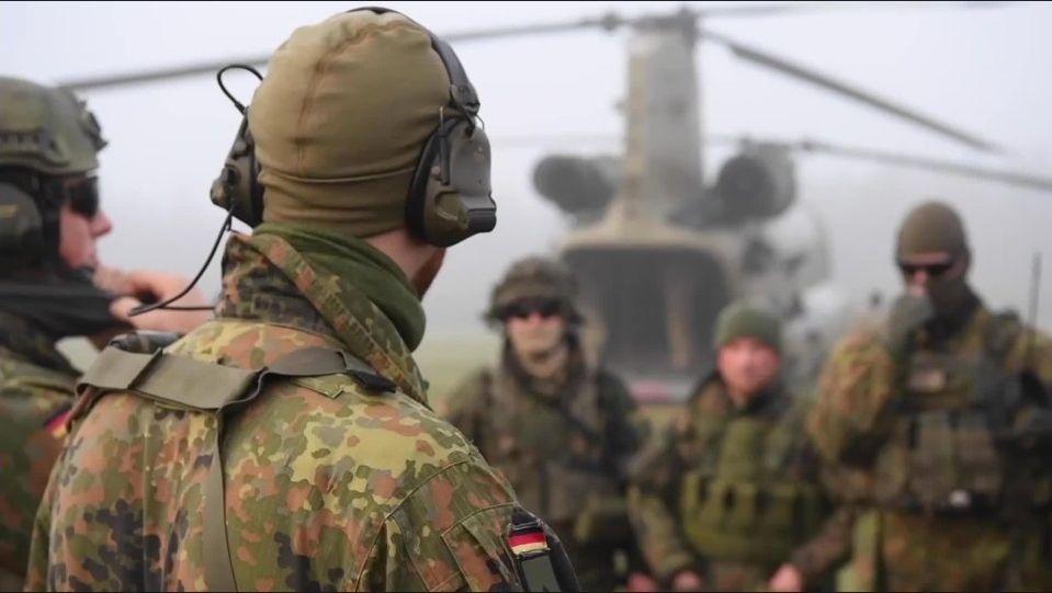 Bundeswehr-Beauftragter kritisiert Ausrüstungsmangel durch