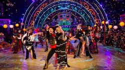 Strictly's Day Of The Dead-Inspired Opening Dance Blasted For 'Cultural Appropriation'